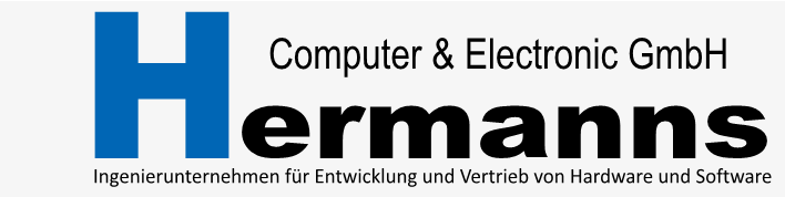 Hermanns Computer & Electronic GmbH